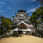 子どもも楽しめる広島城ツアー