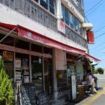 尾道観光での食べ物、カフェ編