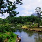 縮景園を観光するなら、広島県立美術館とセットがお得