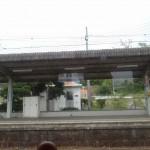 広島駅から宮島への電車