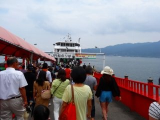 広島観光のおすすめコース