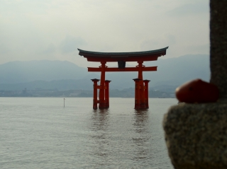広島~宮島の観光